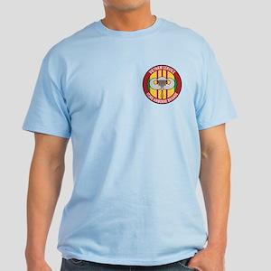 173rd Airborne Vietnam Light T-Shirt