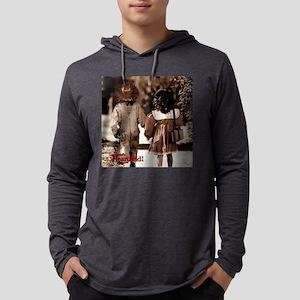 pw-heartland-tile7 Mens Hooded Shirt