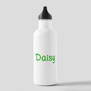 Daisy Glitter Gel Stainless Water Bottle 1.0L