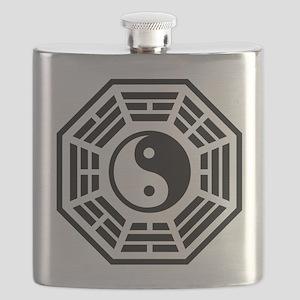 dharmayin-01 Flask