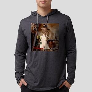 pw-heartland-tile12 Mens Hooded Shirt