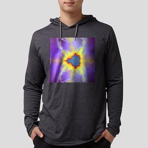 emberbox Mens Hooded Shirt
