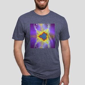 emberbox Mens Tri-blend T-Shirt