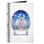 Winter Angel Journal