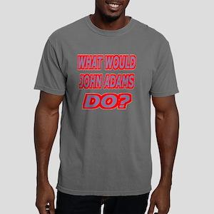 JOHNADAMS Mens Comfort Colors Shirt