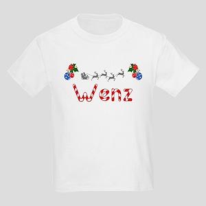 Wenz, Christmas Kids Light T-Shirt