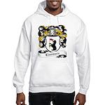 Claussen Coat of Arms Hooded Sweatshirt