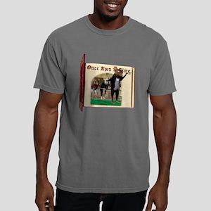 10x10_3blindmice_gmp Mens Comfort Colors Shirt