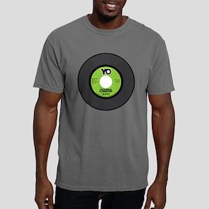 YOrecords Mens Comfort Colors Shirt