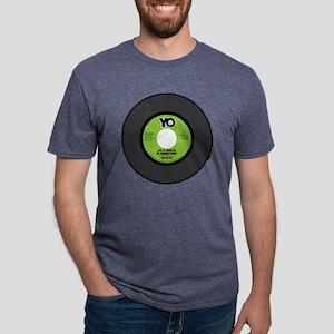 YOrecords Mens Tri-blend T-Shirt