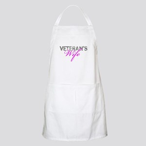 ACU Army Vet Wife Apron