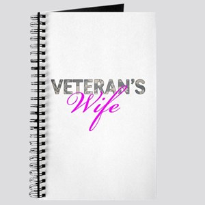 ACU Army Vet Wife Journal