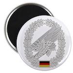 West German Paratrooper Magnet