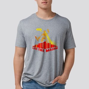 robot-final-6 Mens Tri-blend T-Shirt