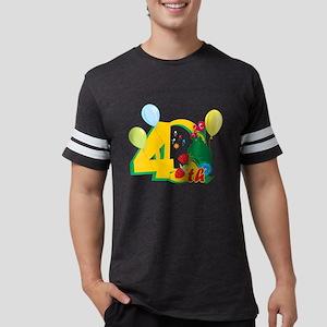 BirAnnNumbersA05 Mens Football Shirt