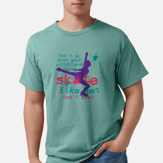 skatelikeme.png Mens Comfort Colors Shirt