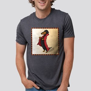 doxulabt10x10 Mens Tri-blend T-Shirt