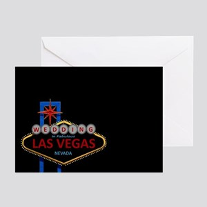 Rsvp greeting cards cafepress wedding in las vegas greeting cards pk of 20 m4hsunfo