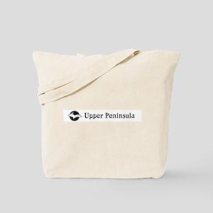 Upper Peninsula #1 Tote Bag