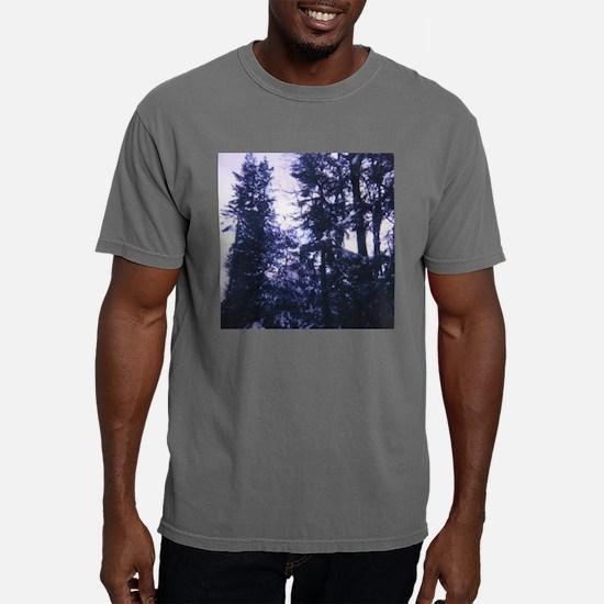 trees.jpg Mens Comfort Colors Shirt