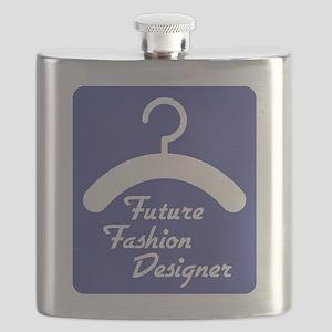 FUTfashion Flask