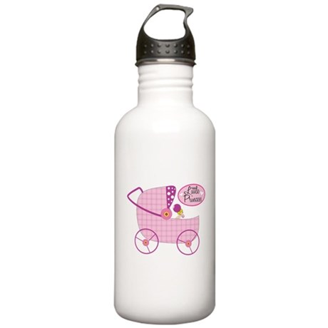 Little Princess Stainless Water Bottle 1.0L