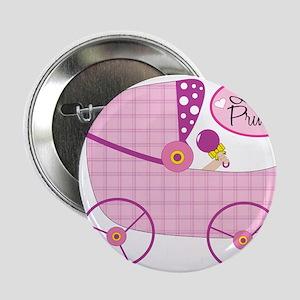"Little Princess 2.25"" Button"