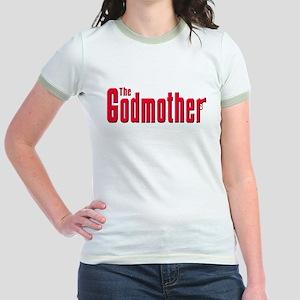 The Godmother Jr. Ringer T-Shirt
