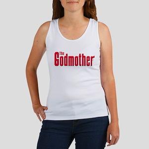 The Godmother Women's Tank Top