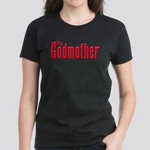 The Godmother Women's Dark T-Shirt