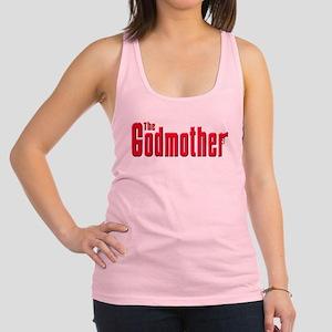 The Godmother Racerback Tank Top