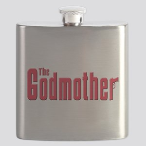 The Godmother Flask