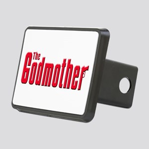 The Godmother Rectangular Hitch Cover