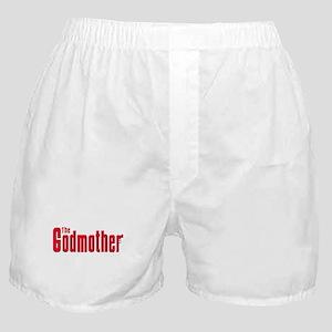 The Godmother Boxer Shorts