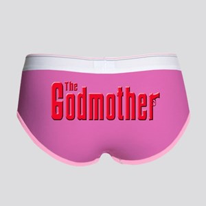 The Godmother Women's Boy Brief