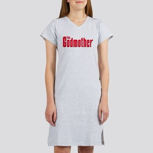 The Godmother Women's Nightshirt