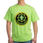 2nd ACR Green T-Shirt