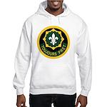 2nd ACR Hooded Sweatshirt