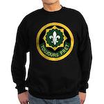 2nd ACR Sweatshirt (dark)