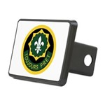2nd ACR Rectangular Hitch Cover