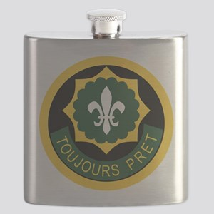 2nd ACR Flask