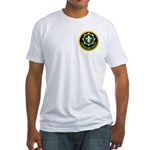 2nd ACR Fitted T-Shirt
