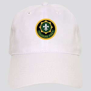 2nd ACR Cap