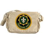 2nd ACR Messenger Bag