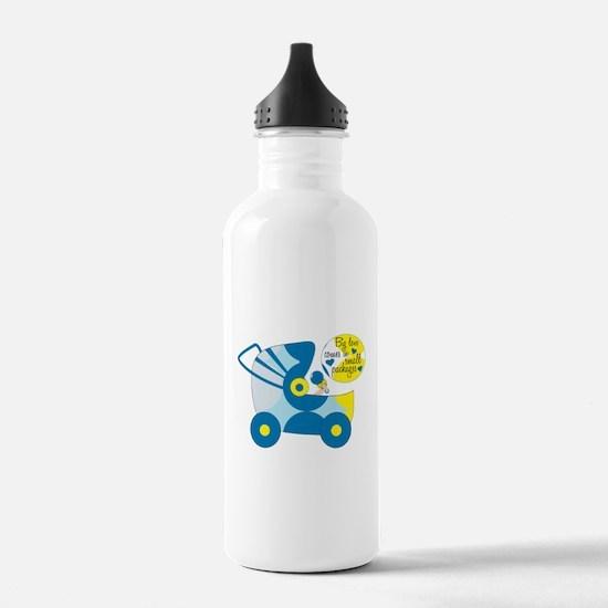 Big Love Water Bottle