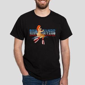 Scuba Max Bottom Time Dark T-Shirt