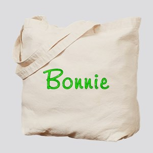 Bonnie Glitter Gel Tote Bag