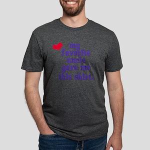 favorite-uncle Mens Tri-blend T-Shirt