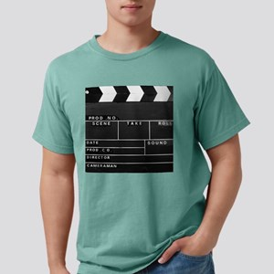 Movie Video production C Mens Comfort Colors Shirt