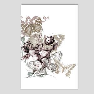 Cherub Art Postcards (Package of 8)
